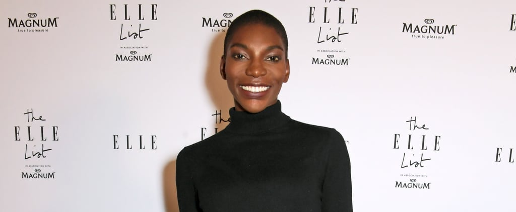 Watch Michaela Coel Try to Remember Her Old Lines