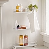 Bathroom Storage Cart