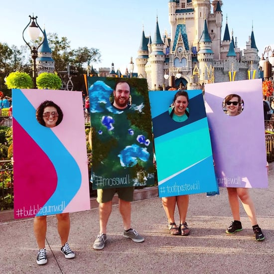 Walt Disney World Halloween Costumes For Superfans