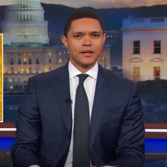 Trevor Noah on Trump's Press Conference February 2017