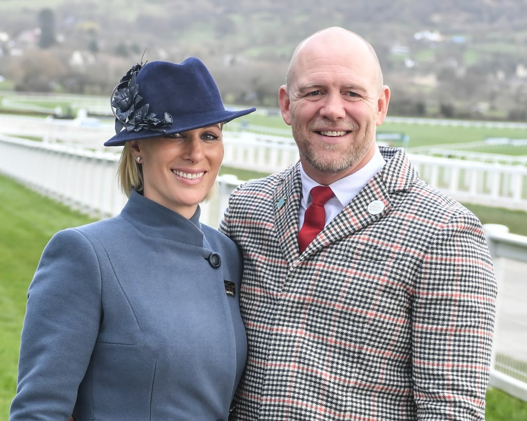 How Many Kids Does Zara Tindall Have?