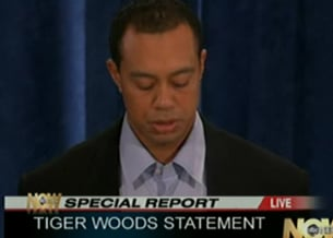Watch Tiger Woods Press Conference Live