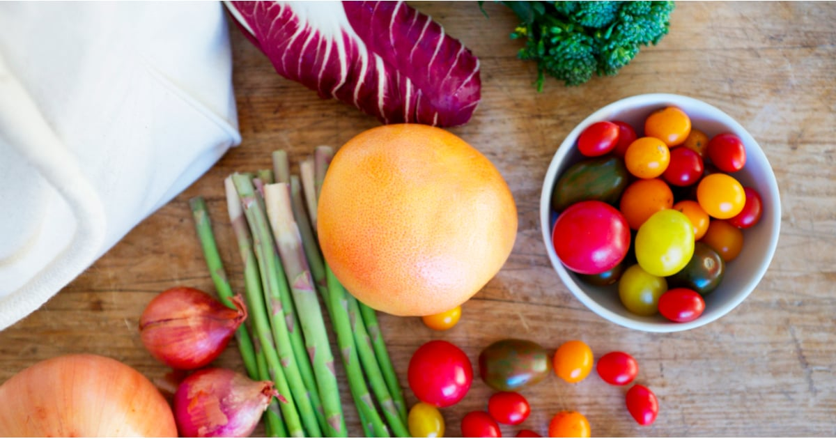 How to Eat a Mediterranean Diet to Prevent Breast Cancer