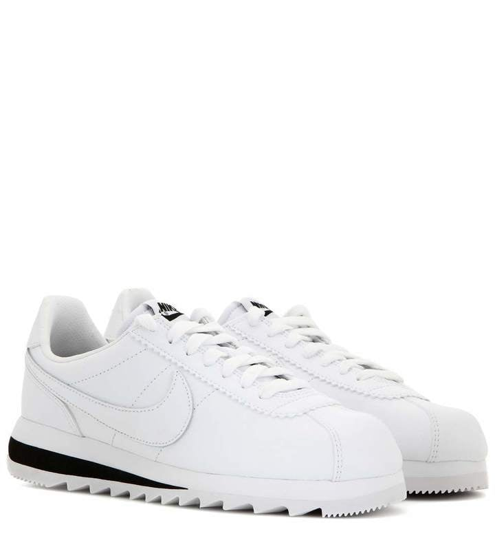 Nike Classic Cortez Epic sneakers ($117)