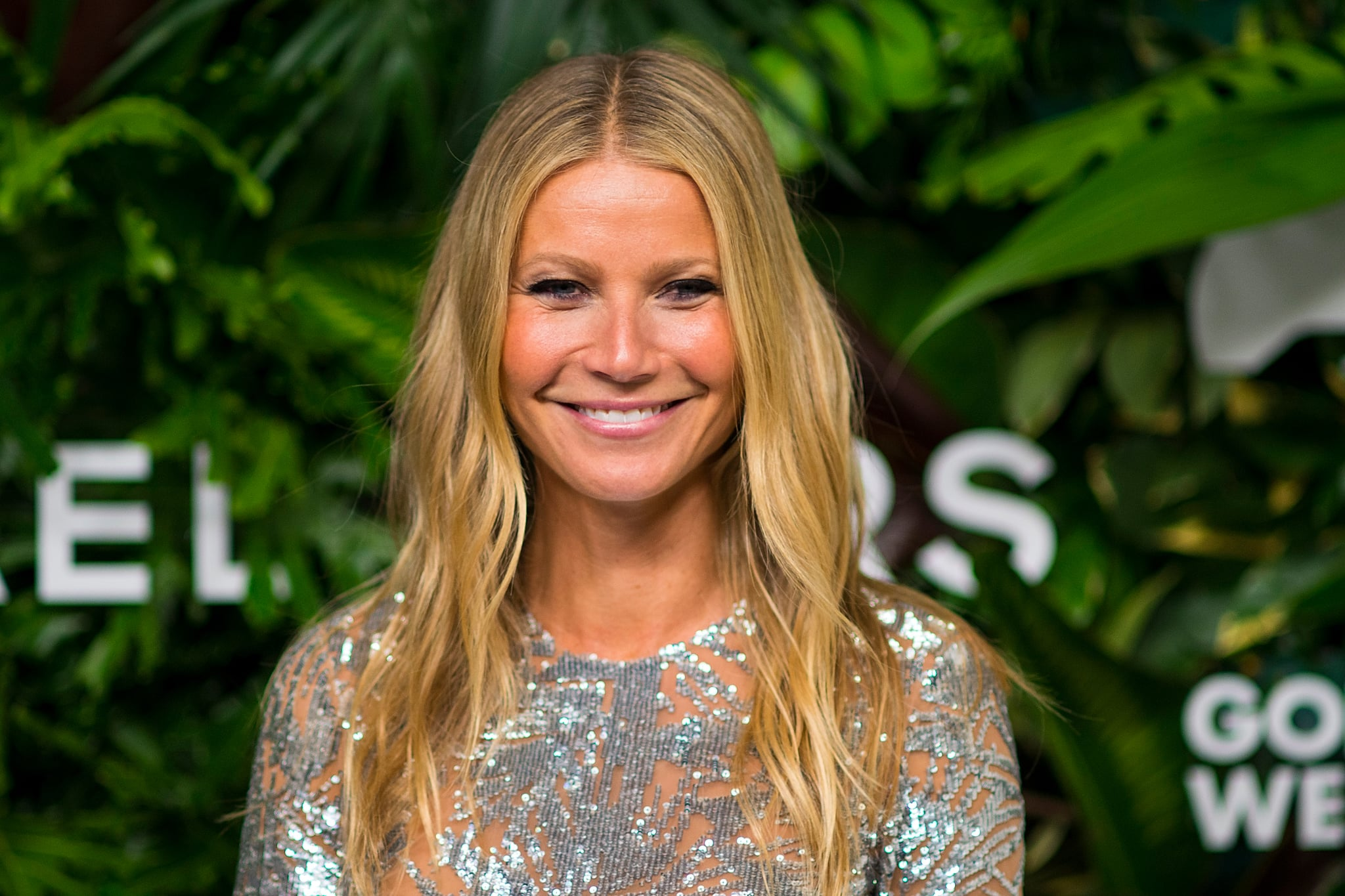 NEW YORK, NY - OCTOBER 16:  Gwyneth Paltrow attends the 11th Annual God's Love We Deliver Golden Heart Awards at Spring Studios on October 16, 2017 in New York City.  (Photo by Michael Stewart/Getty Images,)