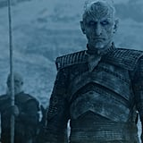 The Night King From Game of Thrones