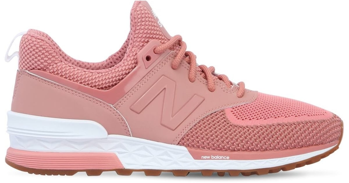 Best New Balance Sneakers 2018 | POPSUGAR Fitness
