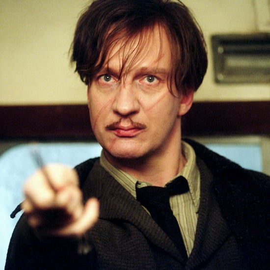 Why Remus Is the Saddest Harry Potter Character