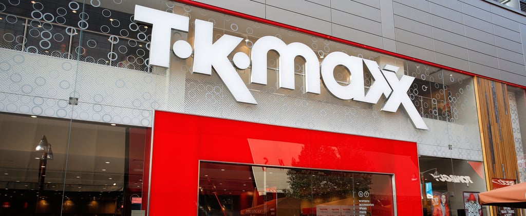 Surprising Beauty Products You Can Find at TK Maxx