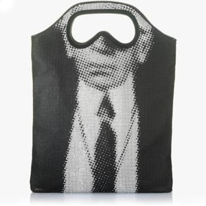 On Our Radar: Rent Karl Lagerfeld's Idol Tote at Avelle