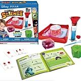Disney Pixar Surprising Science Kit