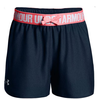 Girls' Under Armour Play Up Shorts