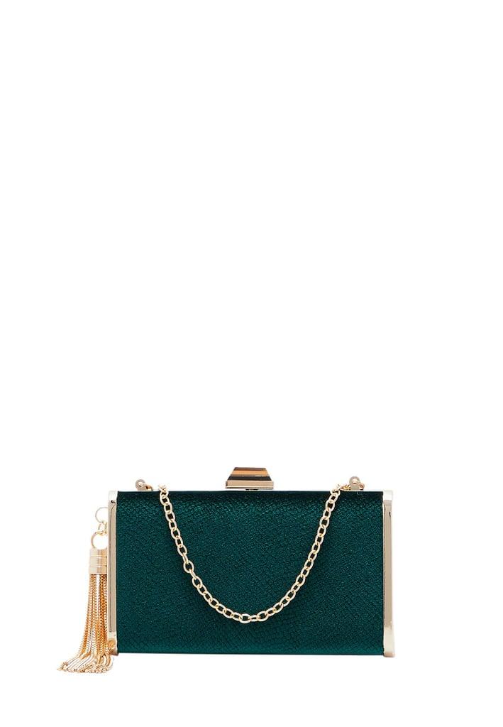 حقيبة صندوق ايلا المخملية محدودة الإصدار