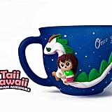 Spirited Away Mug ($15)
