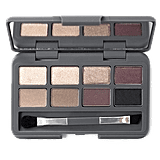 Stowaway Cosmetics Essential Eye Palette
