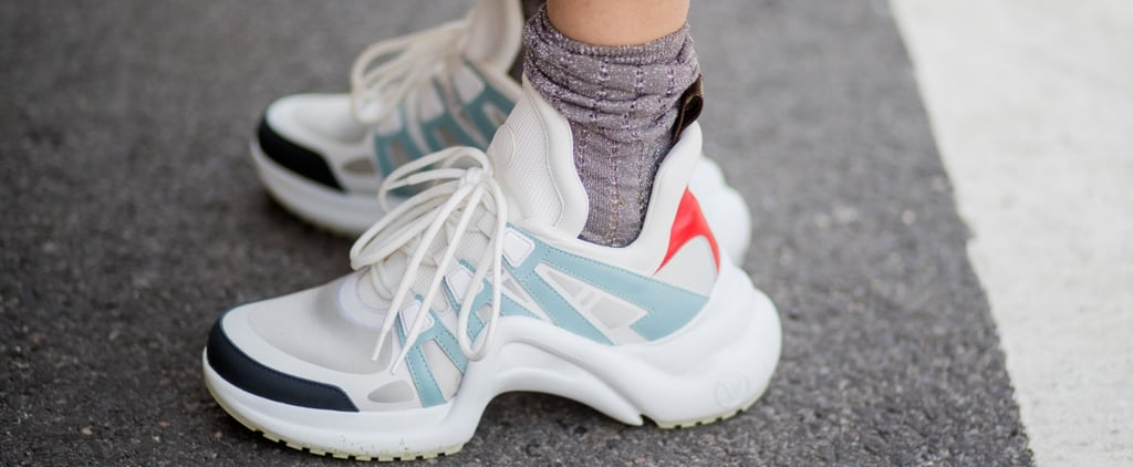 "Fashion Week Attendees Made This ""Ugly"" Shoe the Biggest Street Style Trend"