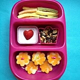 Packing Our Lunchboxes
