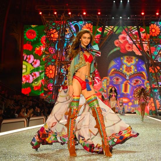 Victoria's Secret Fashion Show 2016 Bilder