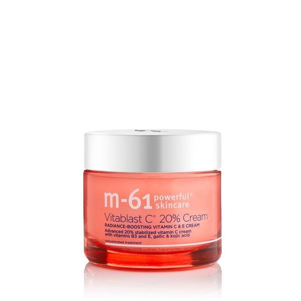 M-61 Vitablast C 20% Cream