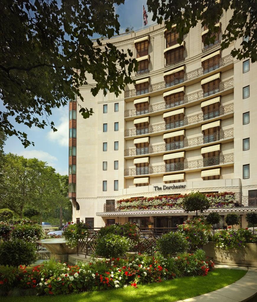 Dorchester Collection Hotel in Dubai