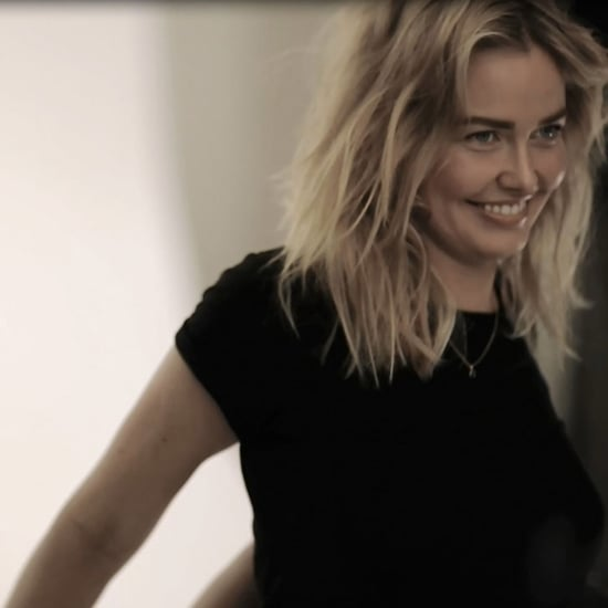 Video of Lara Bingle for Cotton On The One