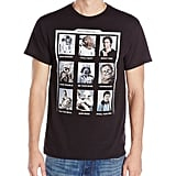 Star Wars High School Yearbook T-Shirt