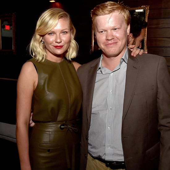 Kirsten Dunst and Jesse Plemons Engaged January 2017