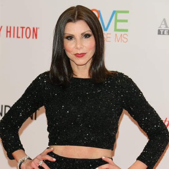 Heather Dubrow Party Tips