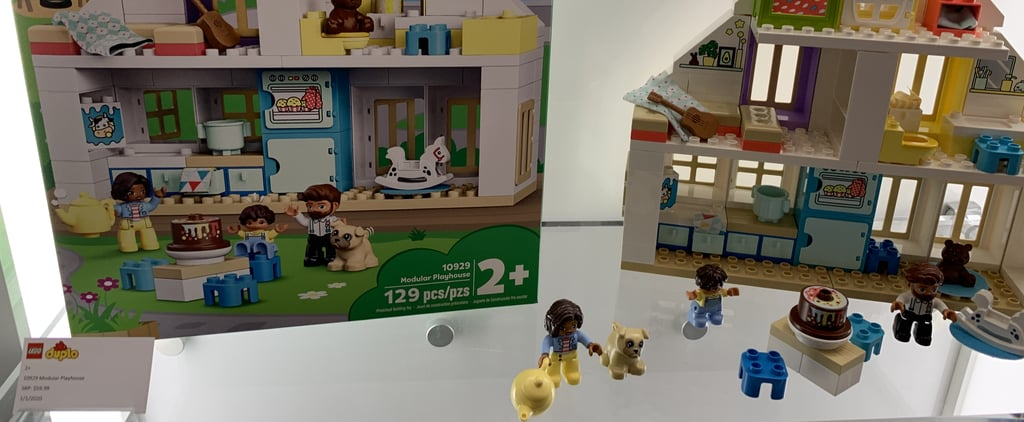 Best New Lego Sets Coming Out in 2020