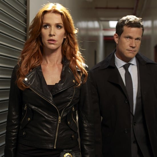 Unforgettable Canceled by CBS