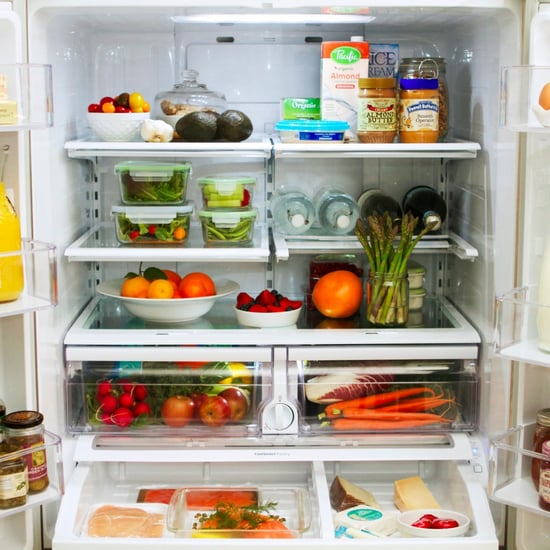 Health Foods to Keep in Your Kitchen