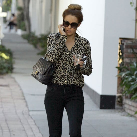 Lauren Conrad Shopping in LA | Pictures