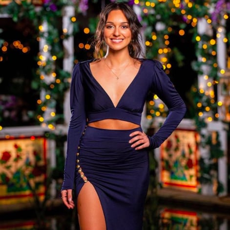 The Bachelor Bella's Connections to Bachelorette Men