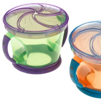 Snack Containers For Toddlers
