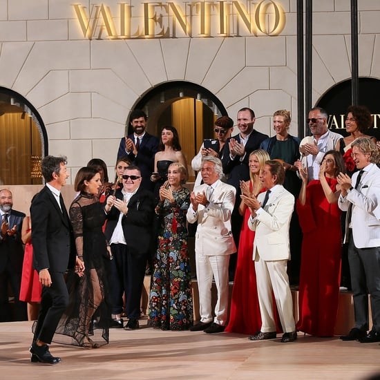 L'Oréal Announces Beauty Collaboration With Valentino