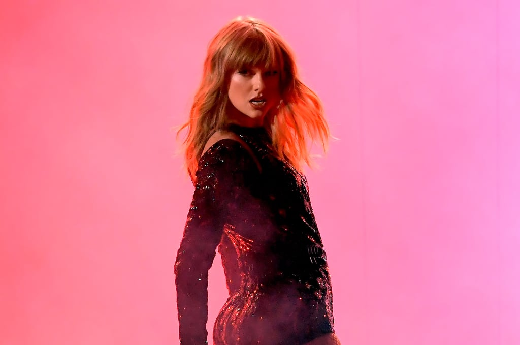"Taylor Swift returned to the American Music Awards stage on Tuesday night, and it ""felt so good."" The singer opened the award show with a fiery performance of her song ""I Did Something Bad,"" and sent Swifties over the edge in the process. Can you blame them though? One of her last award show performances was almost three years ago at the Grammys, where she seemingly called out Kanye West during her acceptance speech for album of the year. Seems pretty fitting that her follow-up award show performance was a song that is rumoured to be about her famous feuds.  The singer recently sent fans into a frenzy for other reason. Over the weekend, Swift broke her political silence on Instagram as she opened up about who she plans to vote for in the upcoming midterm elections — and she did use the AMAs as another opportunity to make a statement. See more of her incredible performance ahead."