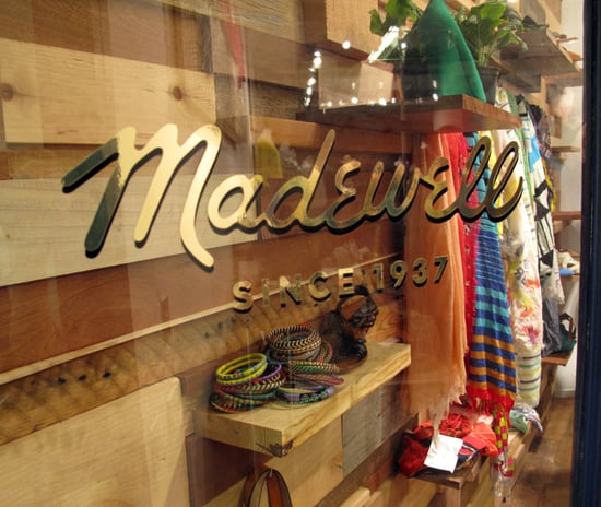 Madewell Spring 2012 [Pictures]