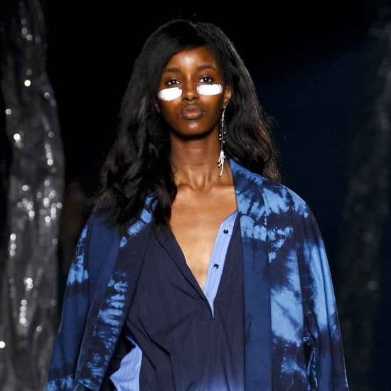 Beauty Looks From Boy By Band Of Outsiders at Spring 2013 New York Fashion Week