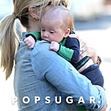 Reese Witherspoon's New Baby Pictures