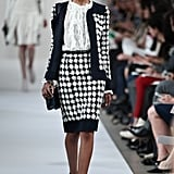 Oscar de la Renta Resort 2013 Takes Us on a Luxe Ladylike Picnic — See the Complete Collection Here