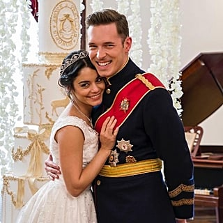 Netflix Royal Holiday Movie The Princess Switch