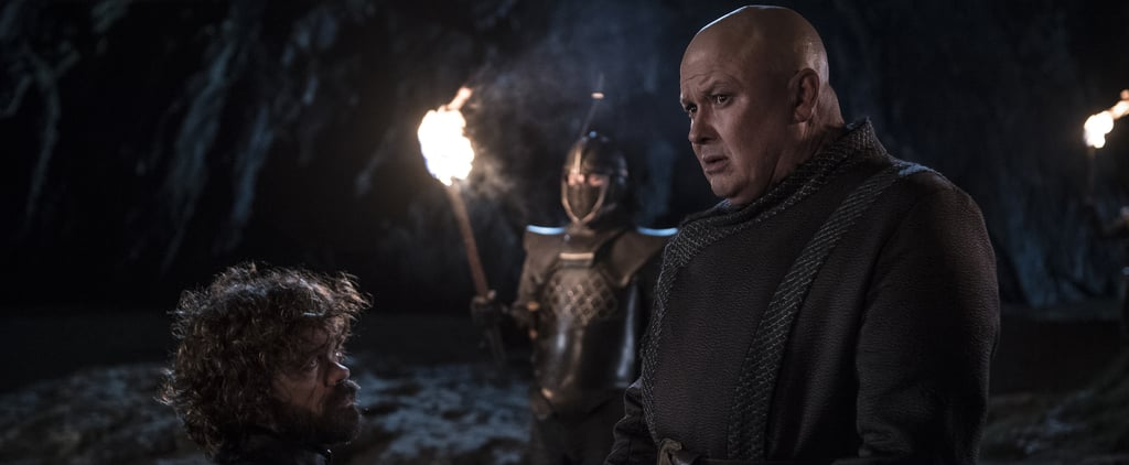 Did Varys Try to Poison Daenerys on Game of Thrones?