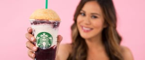 Now You Can Hack Starbucks's New Cherry Pie Frappuccino at Home