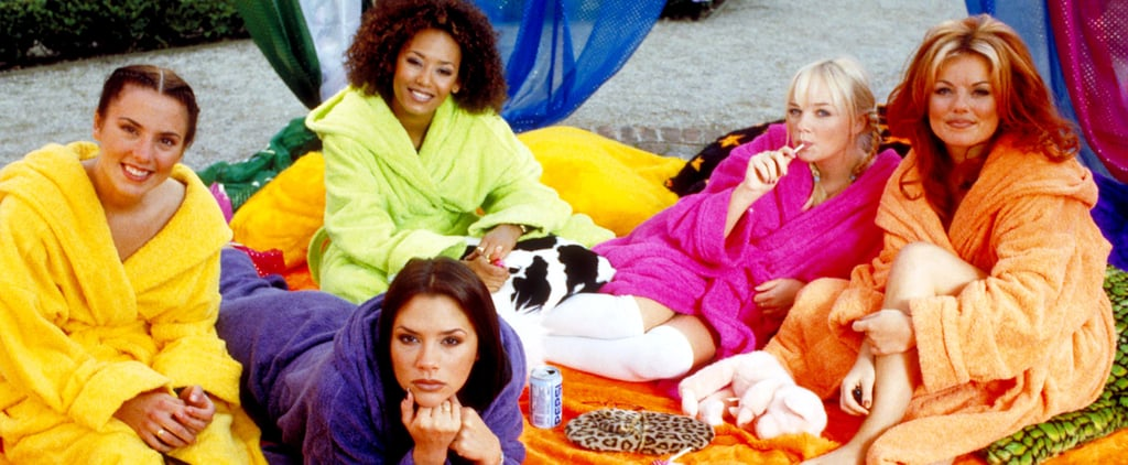 20 Years Later, Spice World Is . . . Weirdly Relevant