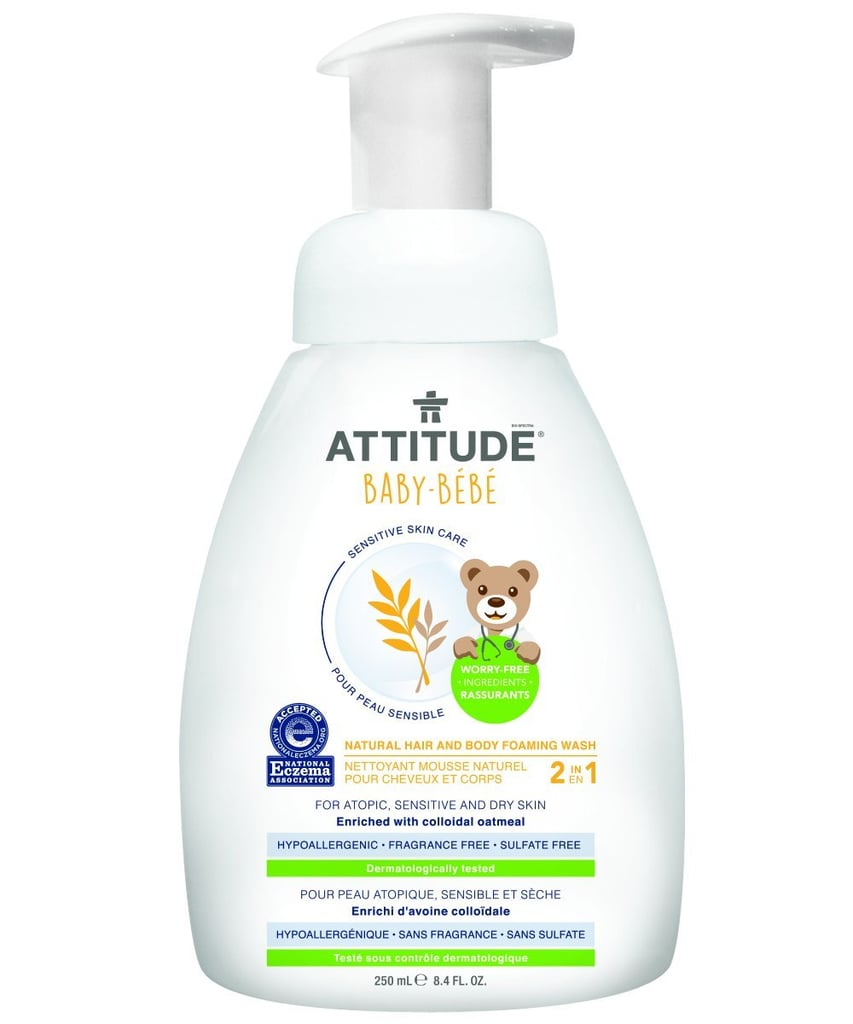 Baby Shampoos: