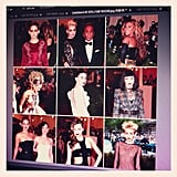 Who stole your eye at the Met Gala? We were lusting after Rooney, Kate Bosworth and Diane's looks. . . in that order.