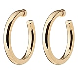 Jennifer Fisher Baby Samira Hoops