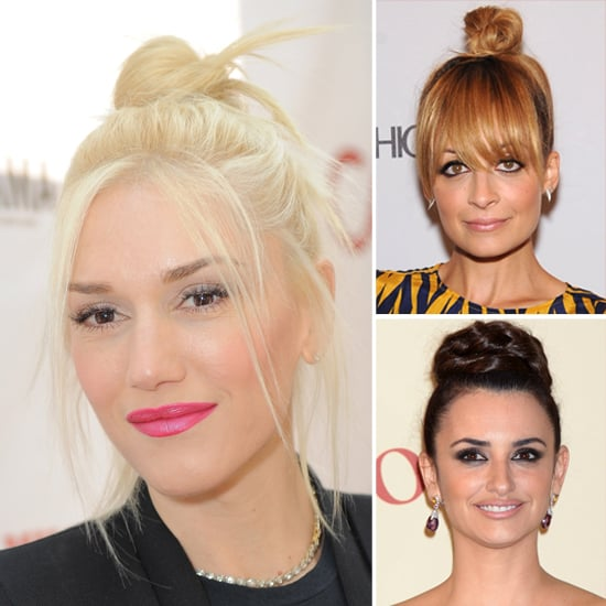 5 Ideas For Styling a Trendy Topknot