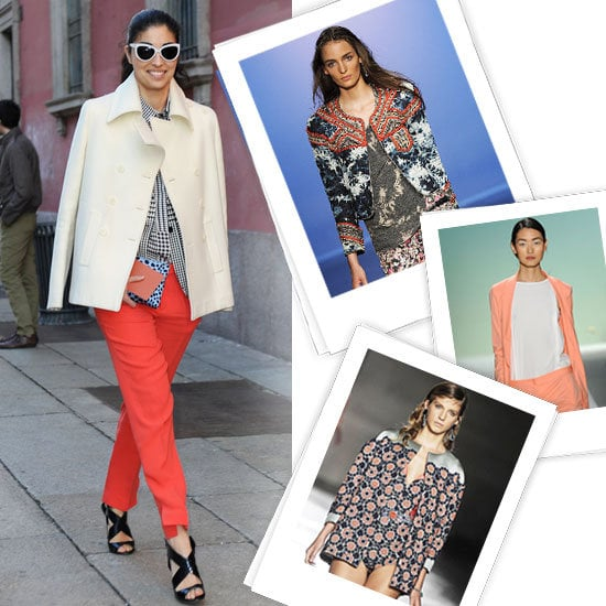 Our Ultimate Spring Coat Guide!