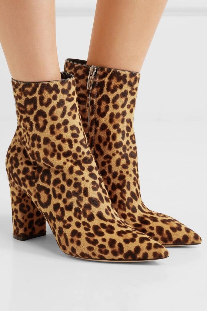 leopard boots australia